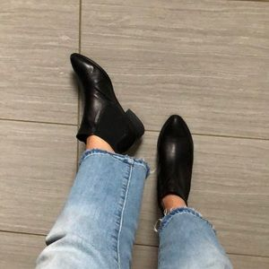 Shoes - OAK + FORT Ankle boots